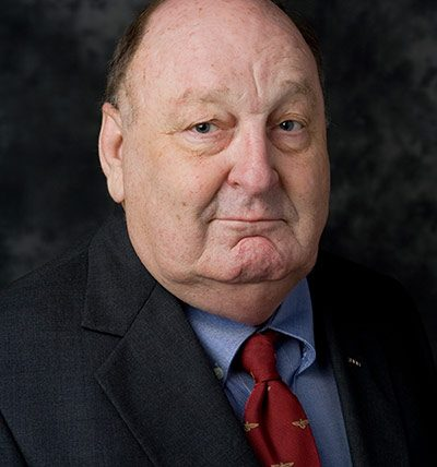 Attorney - James T. Butler
